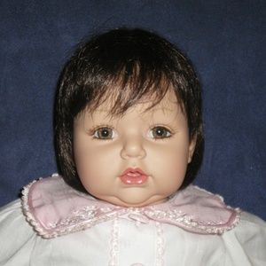 "Adora Doll 18"" Girl Baby Original Outfit Darling!"